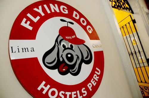 Flying Dog Hostels   Backpackers