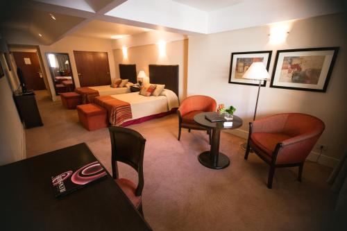 Hotel Etoile photo 61