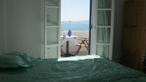 Aronis Plaka Naxos