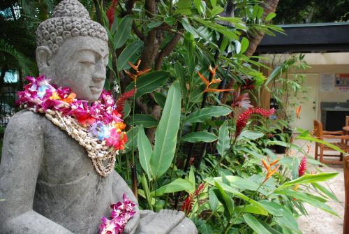 Aqua Bamboo Waikiki - Honolulu, HI 96815