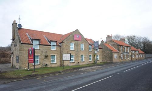 Cross Keys By Greene King Inns, Guisborough