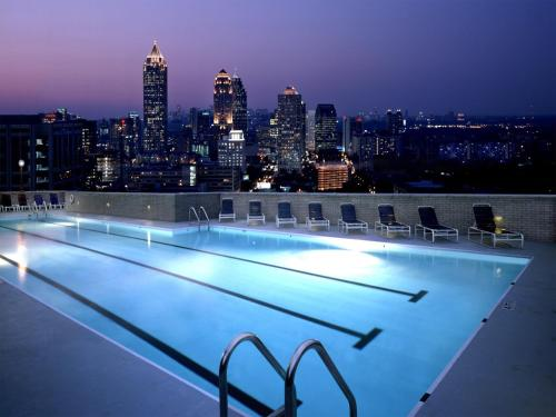 The Georgian Terrace - Atlanta, GA GA 30308