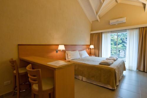 Фото отеля Alamos del Mar Apart Hotel & Spa