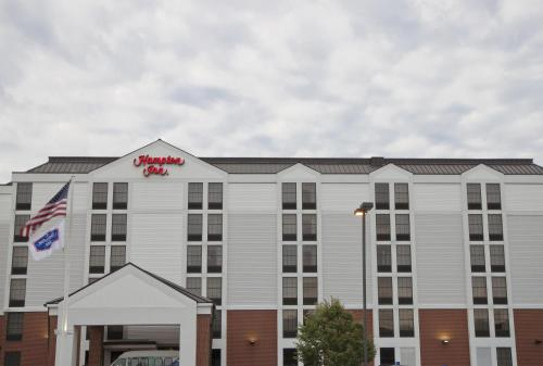 Hampton Inn Boston/Peabody in Peabody