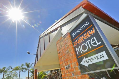 . Mildura Riverview Motel