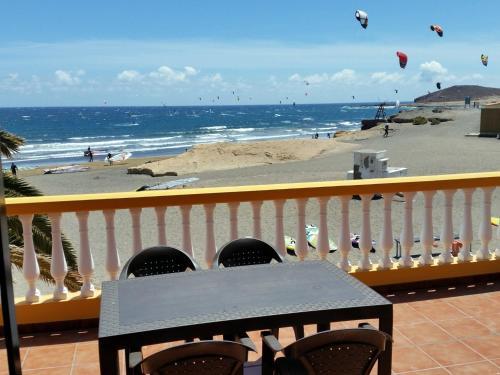 . Casa playa medano