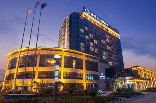 . Grand Skylight International Hotel Guiyang