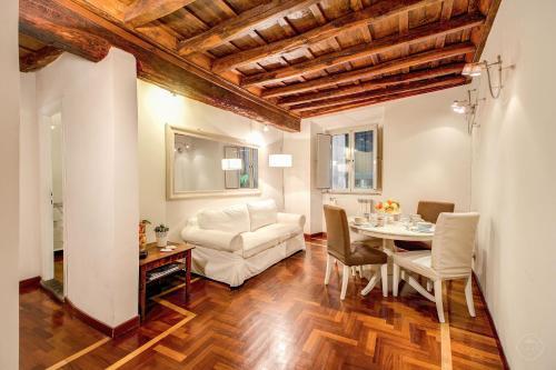 HI Navona Apartment Rome