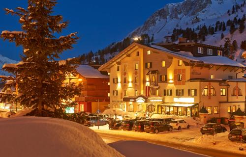 __{offers.Best_flights}__ Hotel Zehnerkar & Hotel Obertauern