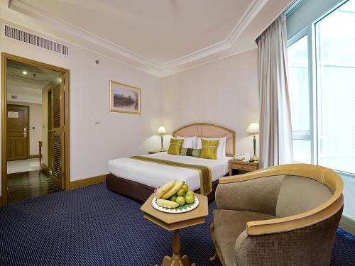 Hotel Windsor Suites & Convention Sukhumvit 20 photo 12