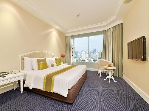Hotel Windsor Suites & Convention Sukhumvit 20 photo 13