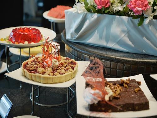 Hotel Windsor Suites & Convention Sukhumvit 20 photo 14