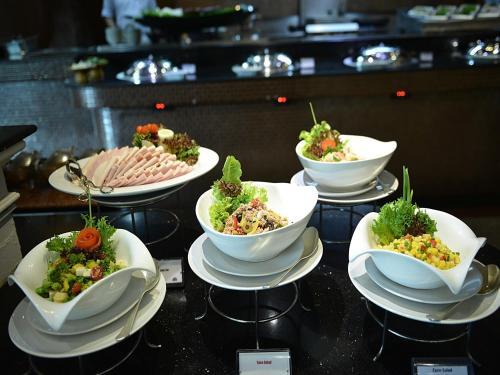 Hotel Windsor Suites & Convention Sukhumvit 20 photo 15