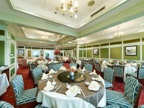 Hotel Windsor Suites & Convention Sukhumvit 20 photo 26