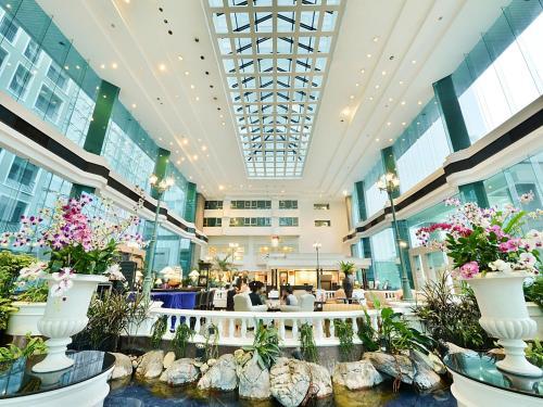 Hotel Windsor Suites & Convention Sukhumvit 20 photo 38