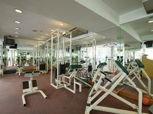 Hotel Windsor Suites & Convention Sukhumvit 20 photo 40