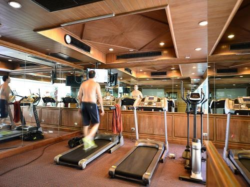 Hotel Windsor Suites & Convention Sukhumvit 20 photo 41