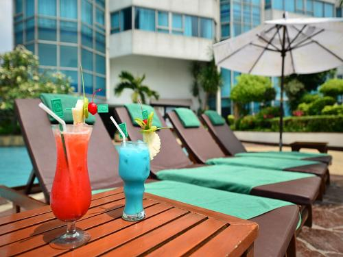 Hotel Windsor Suites & Convention Sukhumvit 20 photo 43