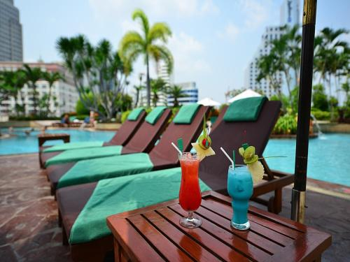 Hotel Windsor Suites & Convention Sukhumvit 20 photo 44