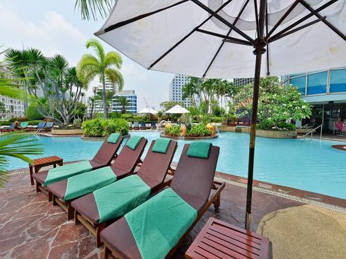 Hotel Windsor Suites & Convention Sukhumvit 20 photo 45