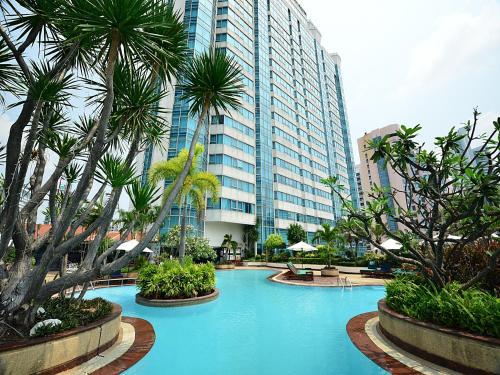 Hotel Windsor Suites & Convention Sukhumvit 20 impression