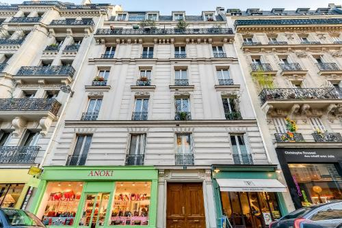 Sweetinn rue Tardieu photo 21