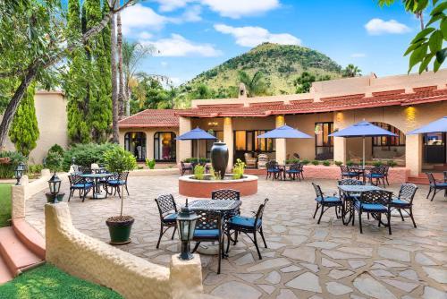 . Fortis Hotel Malaga