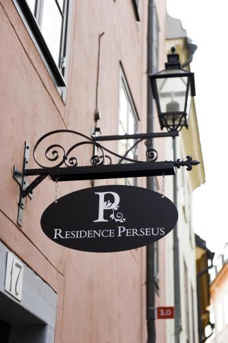 Residence Perseus photo 42