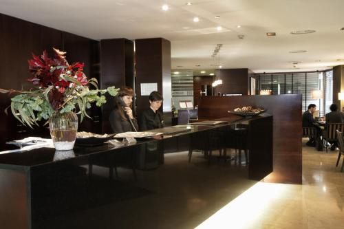 Zenit Lleida - Hotel