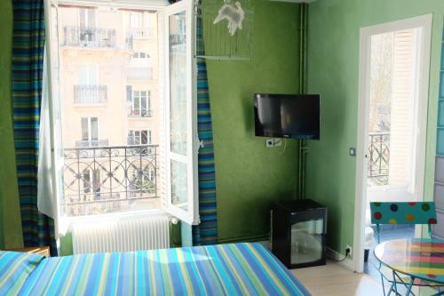 Adonis Sacré Coeur Hotel Roma photo 18
