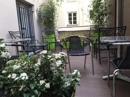 Midnight Hotel Paris photo 4