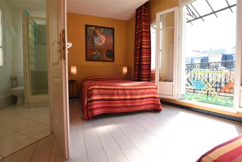 Adonis Sacré Coeur Hotel Roma photo 32