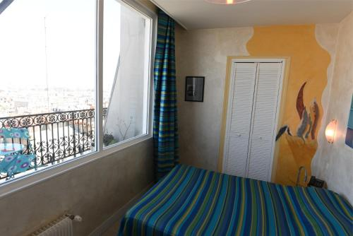Adonis Sacré Coeur Hotel Roma photo 40