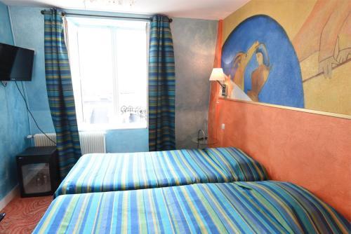 Adonis Sacré Coeur Hotel Roma photo 48