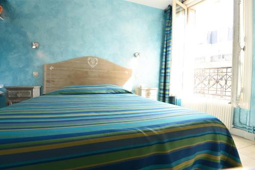 Adonis Sacré Coeur Hotel Roma photo 63