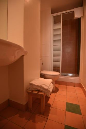 Adonis Sacré Coeur Hotel Roma photo 64