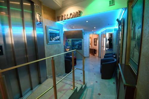 Adonis Sacré Coeur Hotel Roma photo 76