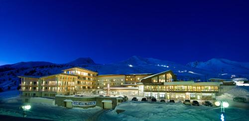 Grand Hotel Paradiso Passo Tonale