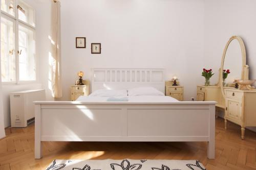 Prague Siesta Apartments Bild 20