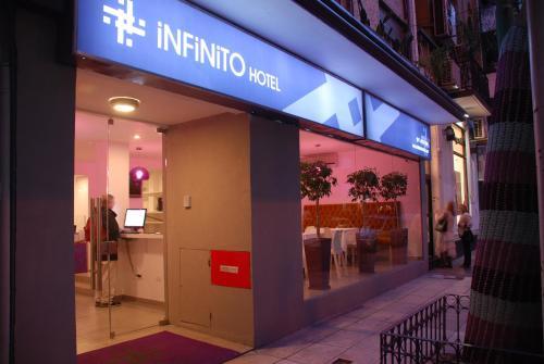 Infinito Hotel photo 38