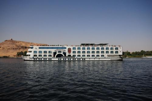 Hotel M/S Royal Ruby - 04 & 07 Nights each Monday from Luxor - 03 Nights each Friday from Aswan
