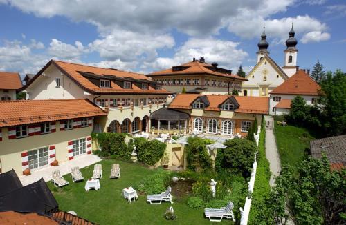 Residenz Heinz Winkler - Hotel - Chiemgau (Aschau)