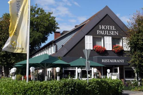 . Ringhotel Paulsen