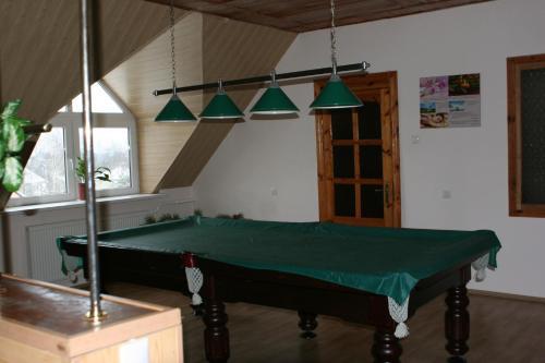Villa Condra Brest, Brest