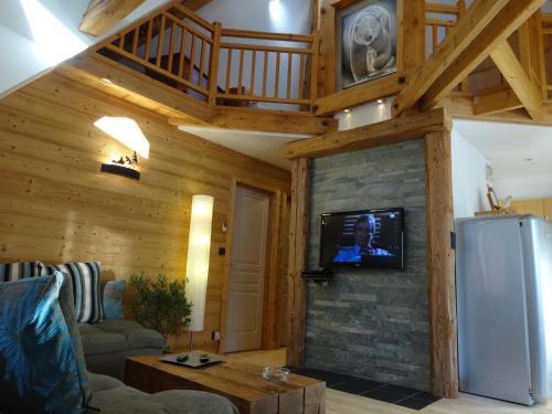 Les Glaciers 2 - Appartement 2 Chamonix