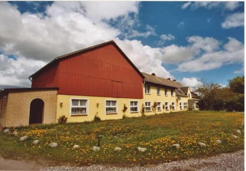 . Hotel garni Godenhof