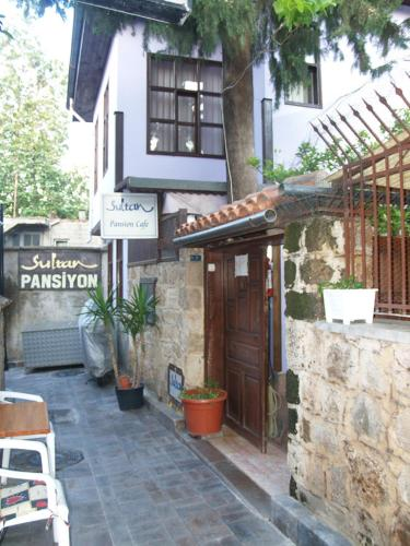 Antalya Sultan Pension