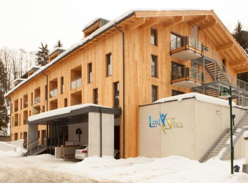LoriVita Residenz Saalbach Hinterglemm