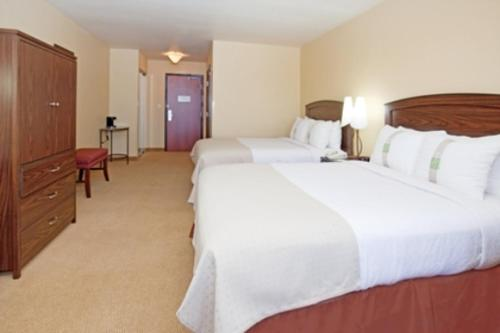 Holiday Inn Denver-Parker-E470/Parker Rd - Parker, CO 80138