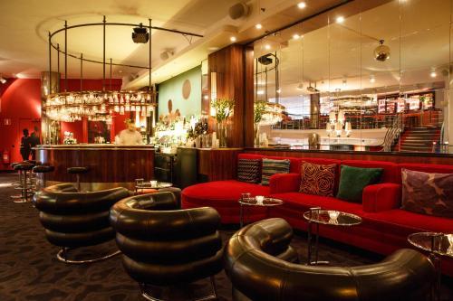 Hotel Rival photo 68